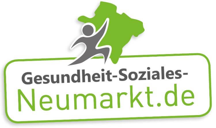 Gesundheit-Soziales-Neumarkt-Drucklogo